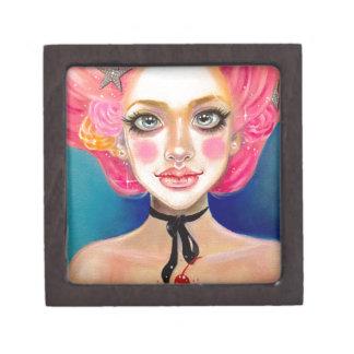 Marie Antoinette Sweetie Jewelry Box