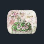 "Marie Antoinette Tea Rose Candy Tin<br><div class=""desc"">Marie Antoinette Tea Rose Candy Tin</div>"