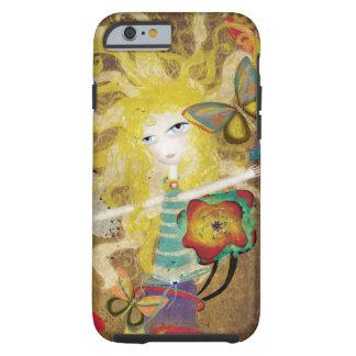 Marie Antoinette Tough iPhone 6 Case