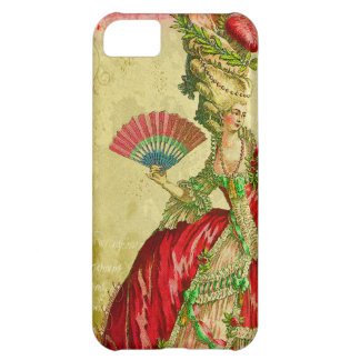 Marie Antoinette Versailles Collection for iPhone iPhone 5C Cover
