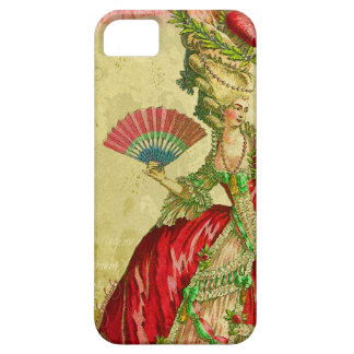 Marie Antoinette Versailles Collection for iPhone iPhone SE/5/5s Case