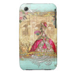 Marie Antoinette Versailles Party Samsung Case iPhone 3 Cases