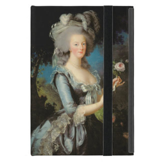 Marie Antoinette with a Rose, 1783 iPad Mini Case