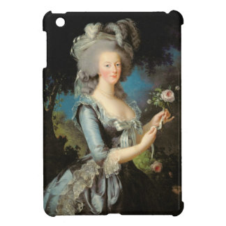 Marie Antoinette with a Rose, 1783 iPad Mini Cases
