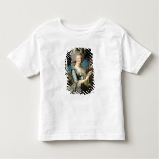 Marie Antoinette with a Rose, 1783 Toddler T-shirt