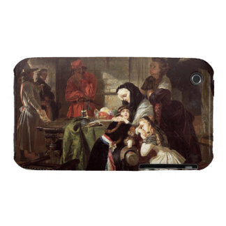 Marie-Antoinette's (1753-93) Final Adieu to the Da iPhone 3 Covers