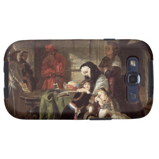 Marie-Antoinette's (1753-93) Final Adieu to the Da Samsung Galaxy SIII Covers