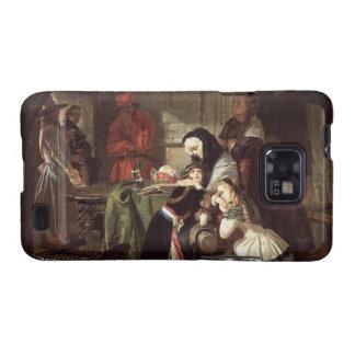 Marie-Antoinette's (1753-93) Final Adieu to the Da Samsung Galaxy S2 Case