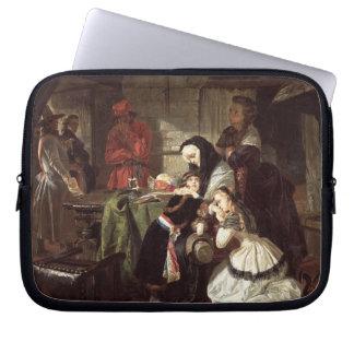Marie-Antoinette's (1753-93) Final Adieu to the Da Laptop Computer Sleeve