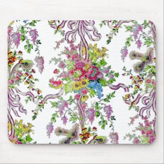 Marie Antoinette's Boudoir Mouse Pad