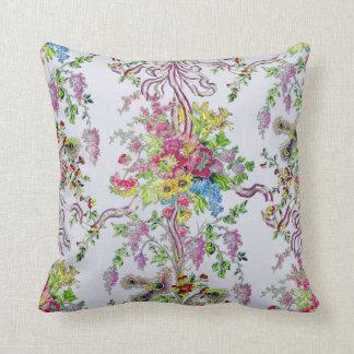 Marie Antoinette's Boudoir Pillow