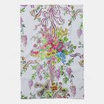 Marie Antoinette's Boudoir Towel