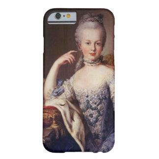 Marie Antonieta Funda Barely There iPhone 6