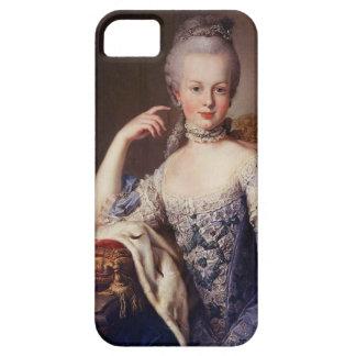 Marie Antonieta Funda Para iPhone SE/5/5s