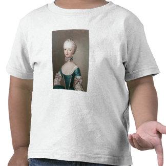 Marie Antonieta Camisetas