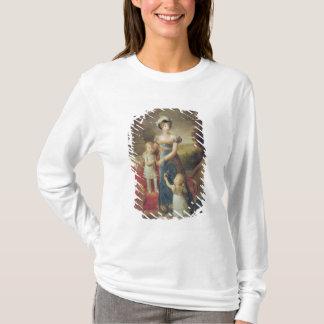 Marie-Caroline de Bourbon  with her Children T-Shirt