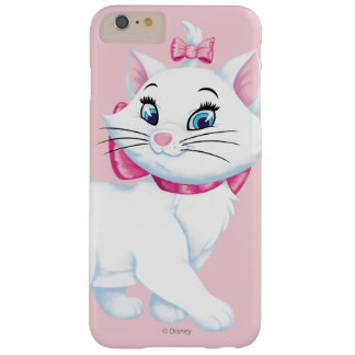 Marie Barely There iPhone 6 Plus Case