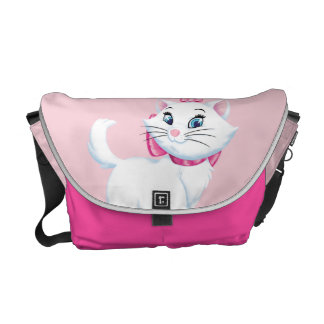 Marie Courier Bag