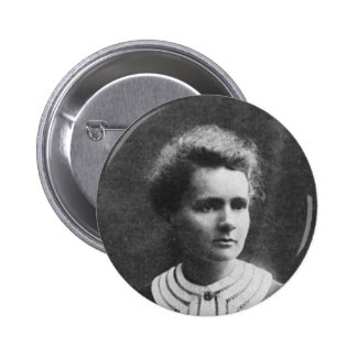 Marie Curie Pin