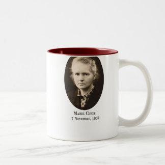 Marie-Curie Mug Mug