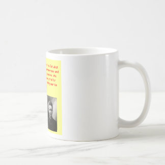 Marie Curie quote Mugs