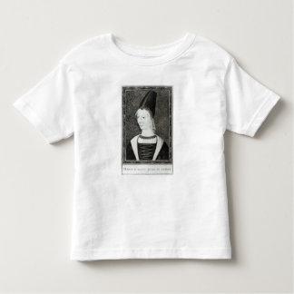 Marie d'Anjou  Queen of France Toddler T-shirt