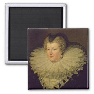 Marie de Medici , c.1617 Fridge Magnets