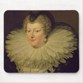 Marie de Medici , c.1617 Mouse Pad