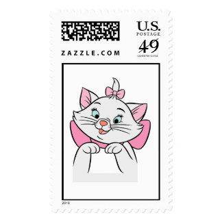 Marie Disney Postage Stamp