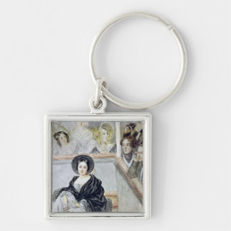 Marie Duplessis  at the Theatre Key Chain
