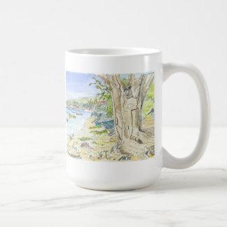 Marie Galante Beach Mug