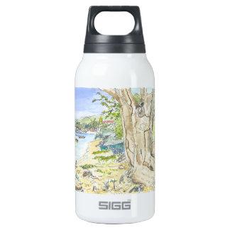 Marie Galante Beach Thermos Bottle