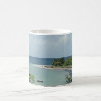 Marie-Galante island Mugs