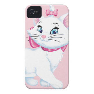 Marie iPhone 4 Protector