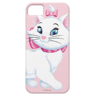 Marie iPhone SE/5/5s Case