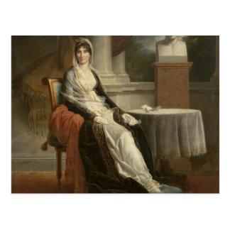 Marie-Laetitia Ramolino  1803 Post Cards