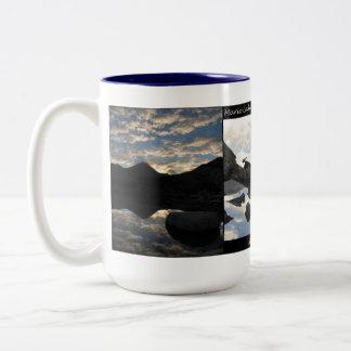 Marie Lake Bear Lakes Basin Mug