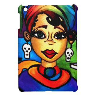 Marie Laveau Case For The iPad Mini