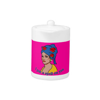 Marie Laveau I Put a Spell On You
