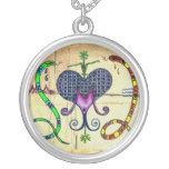 Marie Laveau Veve Jewelry