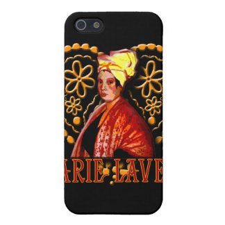 Marie Laveau Voodoo High Priestess Case For iPhone SE/5/5s