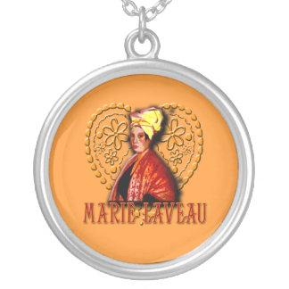 Marie Laveau Voodoo High Priestess Custom Necklace