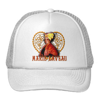 Marie Laveau Voodoo High Priestess Hats
