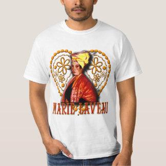 Marie Laveau Voodoo High Priestess Shirt