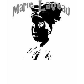 Marie Laveau, Voodoo Queen shirt