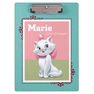 Marie Little Dreamer Clipboard