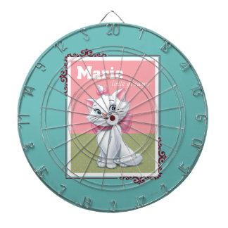 Marie Little Dreamer Dartboard