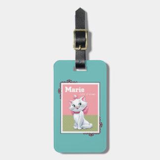 Marie Little Dreamer Bag Tag