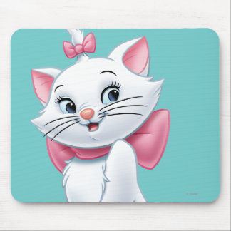 Marie Little Dreamer Mouse Pad
