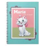 Marie Little Dreamer Notebook